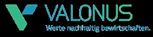 Valonus GmbH - Werte nachhaltig bewirtschaften